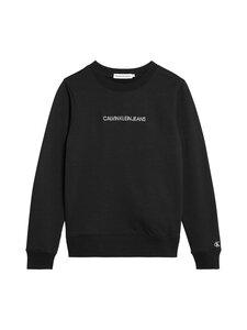 Calvin Klein Kids - Embroided Logo -collegepaita - null | Stockmann