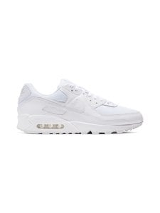 Nike - Air Max 90 -sneakerit - WHITE/WHITE-WHITE-WOLF GREY | Stockmann