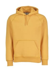 Carhartt WIP - Hooded Chase Sweatshirt -huppari - WINTER SUN / GOLD | Stockmann