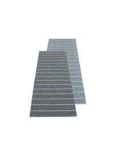 Pappelina - Carl-matto 70 x 180 cm - GRANIT /STORM | Stockmann