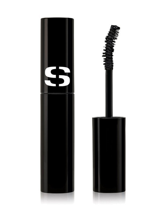 Sisley - So Curl Mascara -ripsiväri 10 ml - 01 DEEP BLACK | Stockmann - photo 1