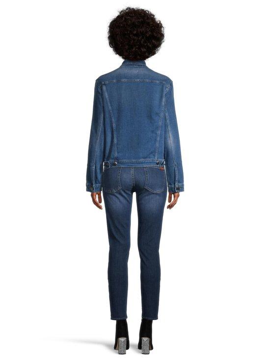 Frame - Le Vintage Jacket -farkkutakki - WALTHAM WAY | Stockmann - photo 3
