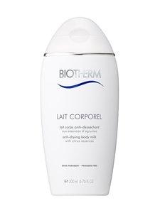 Biotherm - Lait Corporel Anti-Drying Body Milk -vartaloemulsio kaikille ihotyypeille 200 ml - null | Stockmann