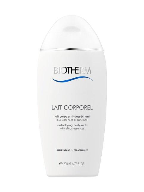 Lait Corporel Anti-Drying Body Milk -vartaloemulsio kaikille ihotyypeille 200 ml