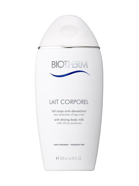 Biotherm - Lait Corporel Anti-Drying Body Milk -vartaloemulsio kaikille ihotyypeille 200 ml - null | Stockmann - photo 1
