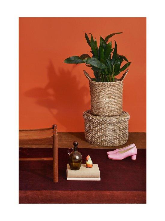 FINARTE - Suraya-matto 160 x 230 cm - VIININPUNAINEN | Stockmann - photo 3