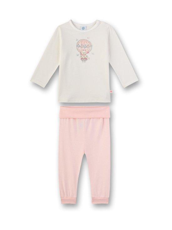 Sanetta - Pyjama - 1427 BROKEN WHITE | Stockmann - photo 1