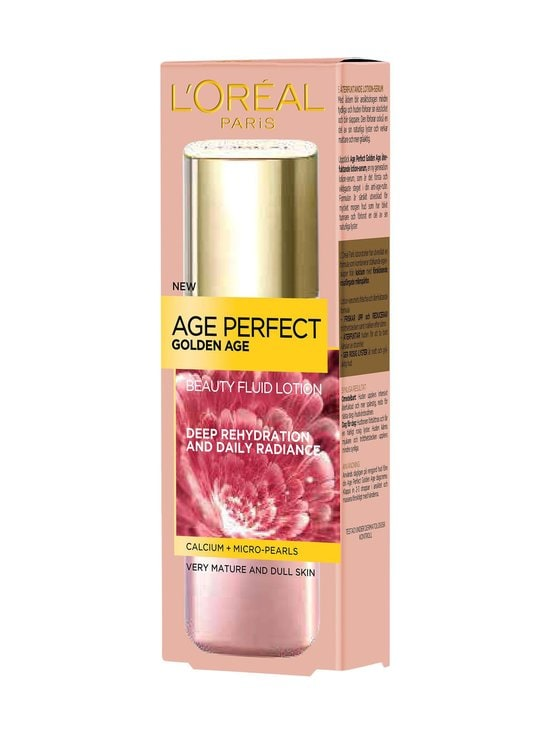 L'Oréal Paris - Age Perfect Golden Age -emulsioseerumi 125 ml - null | Stockmann - photo 1
