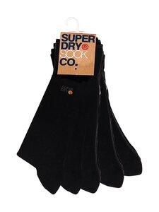 Superdry - Sukat 5-pack - 02A BLACK | Stockmann