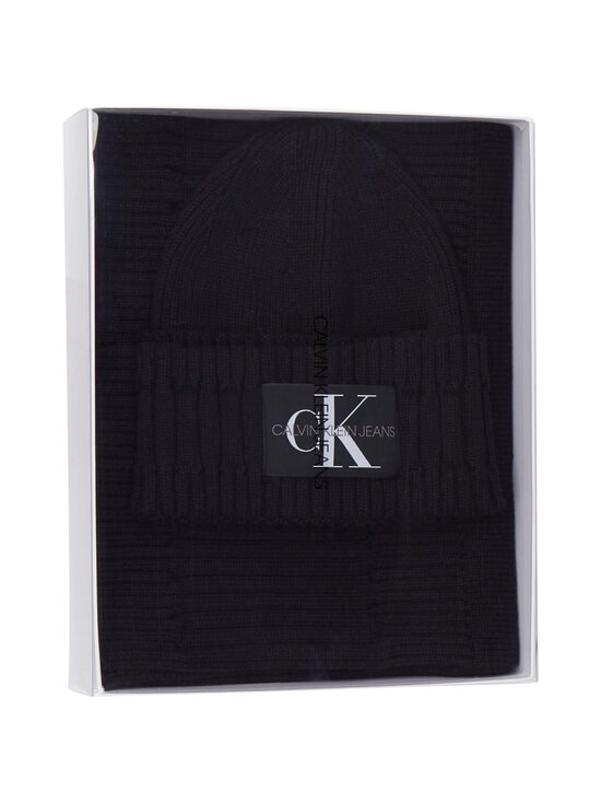 Calvin Klein Bags & Accessories - Pipo ja huivi - BDS BLACK   Stockmann - photo 1