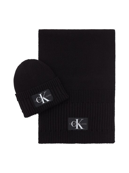 Calvin Klein Bags & Accessories - Pipo ja huivi - BDS BLACK   Stockmann - photo 2