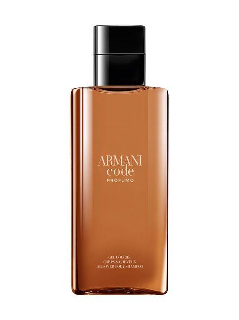 Armani Code Profumo Shower Gel -suihkugeeli 200 ml