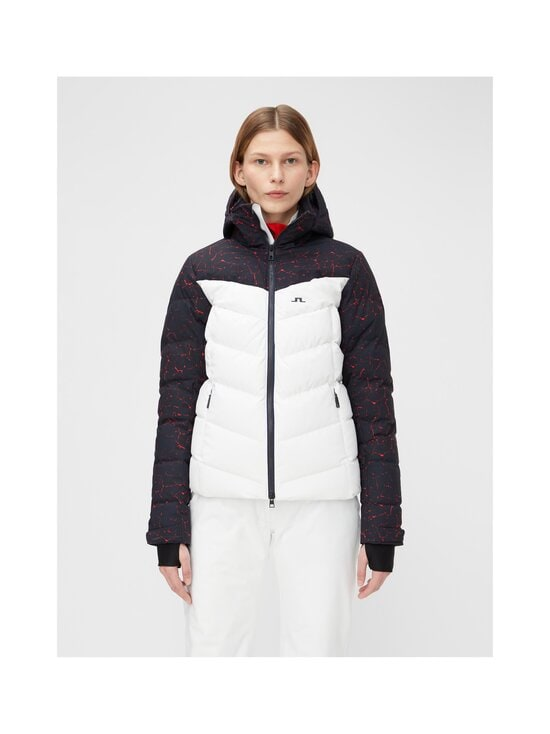 J.Lindeberg - Russel Down Ski Jacket -untuvatakki - G037 LAVA FIELD | Stockmann - photo 4