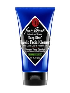 Jack Black - Deep Dive Glycolic Facial Cleanse -kasvojen puhdistusaine 147 ml | Stockmann