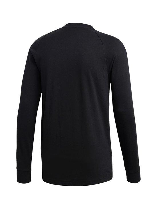 adidas Originals - 3-Stripes-paita - BLACK | Stockmann - photo 2