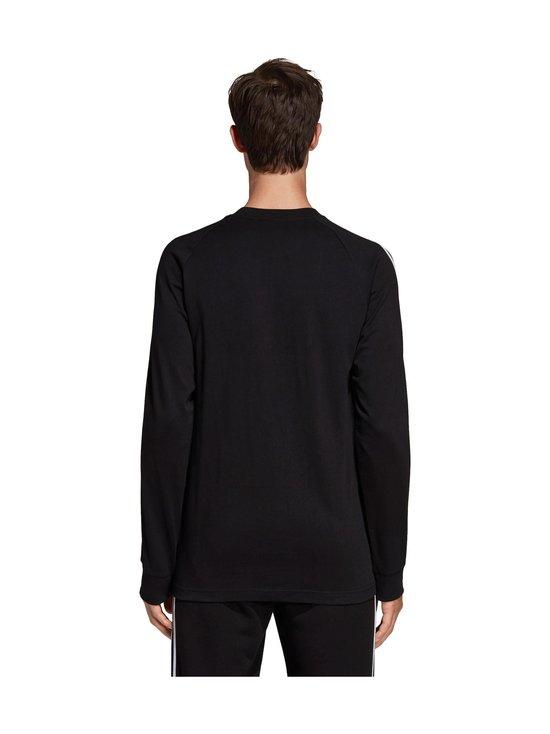 adidas Originals - 3-Stripes-paita - BLACK | Stockmann - photo 4