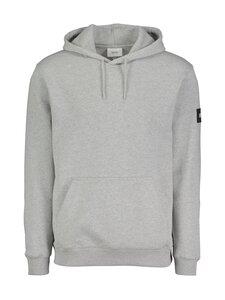 Makia - Symbol Hooded Sweatshirt -huppari - 923 GREY | Stockmann