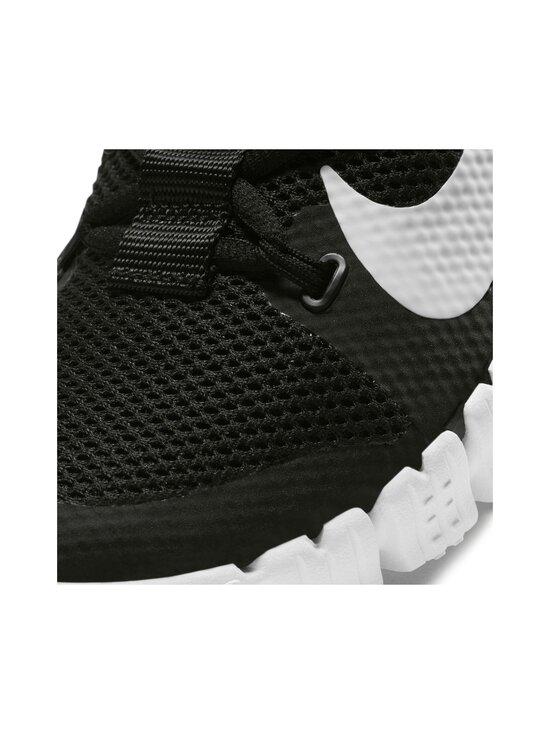 Nike - Free Metcon 3 -sneakerit - 010 BLACK/WHITE-VOLT | Stockmann - photo 5