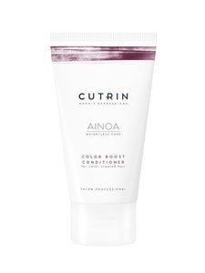 Cutrin - Ainoa Color Boost Conditioner -hoitoaine 75 ml - null | Stockmann