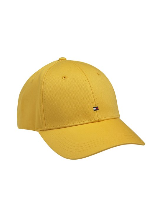Pure Cotton Baseball Cap -lippalakki