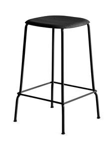 HAY - Soft Edge 30 -jakkara 40 x 40 x 65 cm - BLACK (MUSTA) | Stockmann