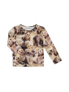Gugguu - Print Shirt -paita - BEAR FAMILY | Stockmann
