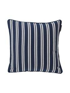 Lexington - Striped-tyynynpäällinen - 5600 BLUE/WHITE | Stockmann