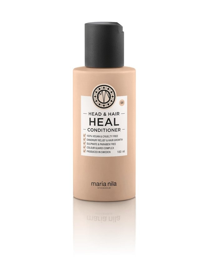 Care & Style Head & Hair Conditioner -hoitoaine 100 ml