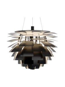 Louis Poulsen - PH Artichoke -valaisin 840 mm - BLACK | Stockmann