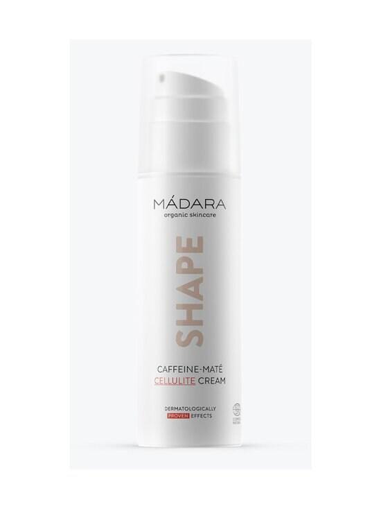 Madara - SHAPE Caffeine-Maté -selluliittivoide 150 ml - NOCOL   Stockmann - photo 2