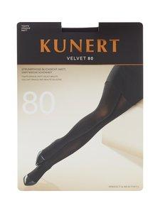 Kunert - Velvet 80 den -sukkahousut - BLACK | Stockmann