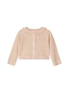 Name It - NbfTamille-neuletakki - PEACH WHIP | Stockmann