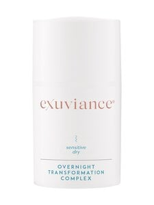 Exuviance - Overnight Transformation Complex -yövoide 50 g - null | Stockmann