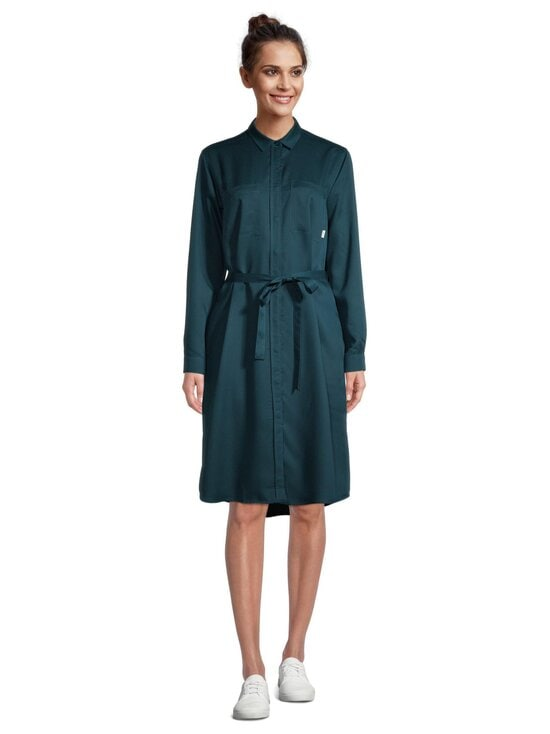 Makia - Aava-paitamekko - 790 DARK TEAL | Stockmann - photo 2