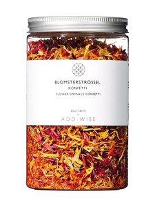 ADD:WISE - Blomsterströssel Konfetti -strösseli 20 g | Stockmann