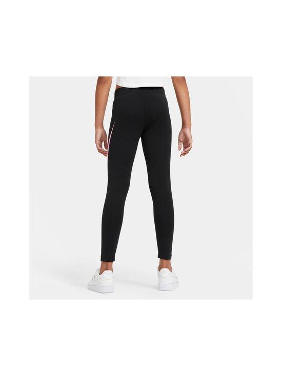Nike - Sportswear Favorites -leggingsit - BLACK/PINK | Stockmann - photo 4