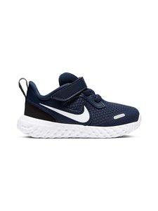 Nike - Revolution 5 -sneakerit - 402 MIDNIGHT NAVY/WHITE-BLACK | Stockmann