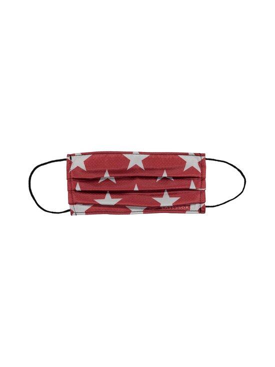 Lasessor - Tähti-kangasmaski - 750 RED | Stockmann - photo 1