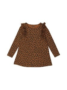 Bogi - Donna-tunika - BROWN ANIMAL | Stockmann