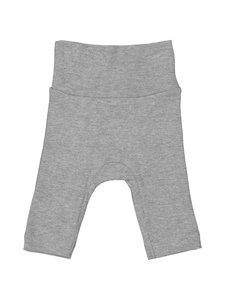 MarMar Copenhagen - Piva Newborn -leggingsit - 0602 GREY MELANGE | Stockmann