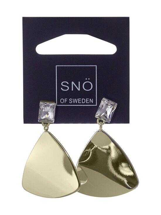 Snö Of Sweden - True Short Pendant -korvakorut - CLEAR | Stockmann - photo 1