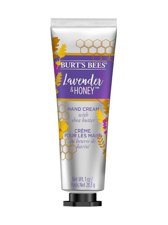 Burts Bees - Lavender & Honey Mini Handcream -käsivoide 28,3 g - NOCOL | Stockmann - photo 1