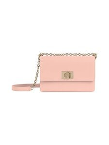 Furla - 1927 S Crossbody -nahkalaukku - 1BR00 CANDY ROSE | Stockmann