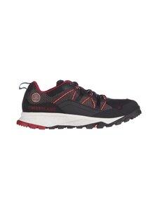Timberland - Garrison Trail -sneakerit - BLACK MESH | Stockmann