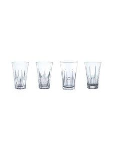 Nachtmann - Classix Longdrink -lasi 405 ml, 4 kpl - CLEAR | Stockmann