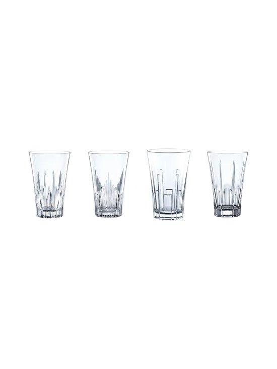 Nachtmann - Classix Longdrink -lasi 405 ml, 4 kpl - CLEAR | Stockmann - photo 1