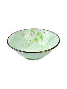 Tokyo Design Studio - Green Cosmos -kulho 20 x 7 cm - GREEN | Stockmann