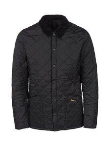 Barbour - Heritage Liddesdale -takki - BK11 BLACK | Stockmann