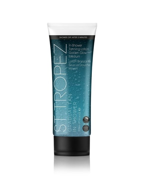 Gradual Tan In Shower -itseruskettava voide 200 ml