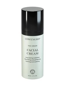 Löwengrip - The Cream - Facial Cream -kasvovoide 50 ml - null | Stockmann